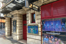 Motown the Musical, London, United Kingdom