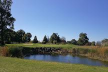 Hidden Lake Golf Club, Burlington, Canada