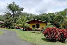 Bio Thermales Hot Springs, Aguas Zarcas, Costa Rica