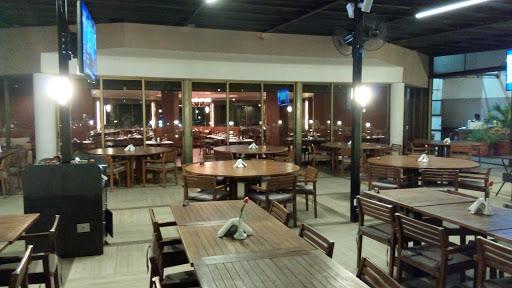 Lagonda Hotel & Night Club