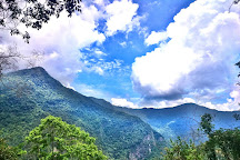 Walami Trail, Zhuoxi, Taiwan