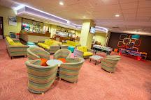 Eldon Leisure Centre, Newcastle upon Tyne, United Kingdom