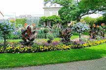 Public Garden, Bayeux, France