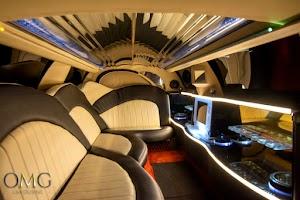 Noleggio Limousine Firenze - OMG Limousine
