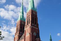 Basilica of St. Anthony of Padua, Rybnik, Poland