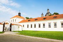 Pazaislis Monastery, Kaunas, Lithuania
