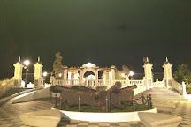Balcon del Mediterraneo, Benidorm, Spain