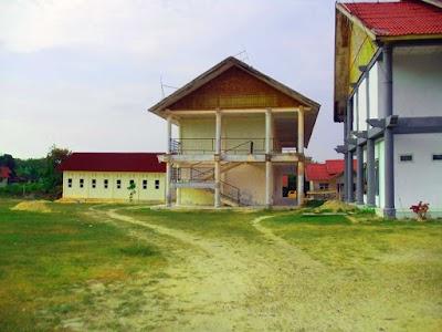 SMA Negeri 2 Patra Nusa Manyak Payed