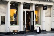 O.N.S Clothing new-york-city USA