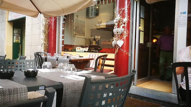 Taverna Spagnola