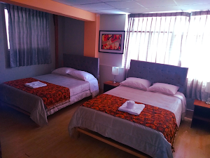 Hotel Monte Peruvian 5