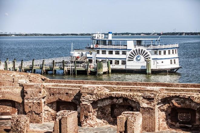 Fort Sumter Tours, Charleston, United States