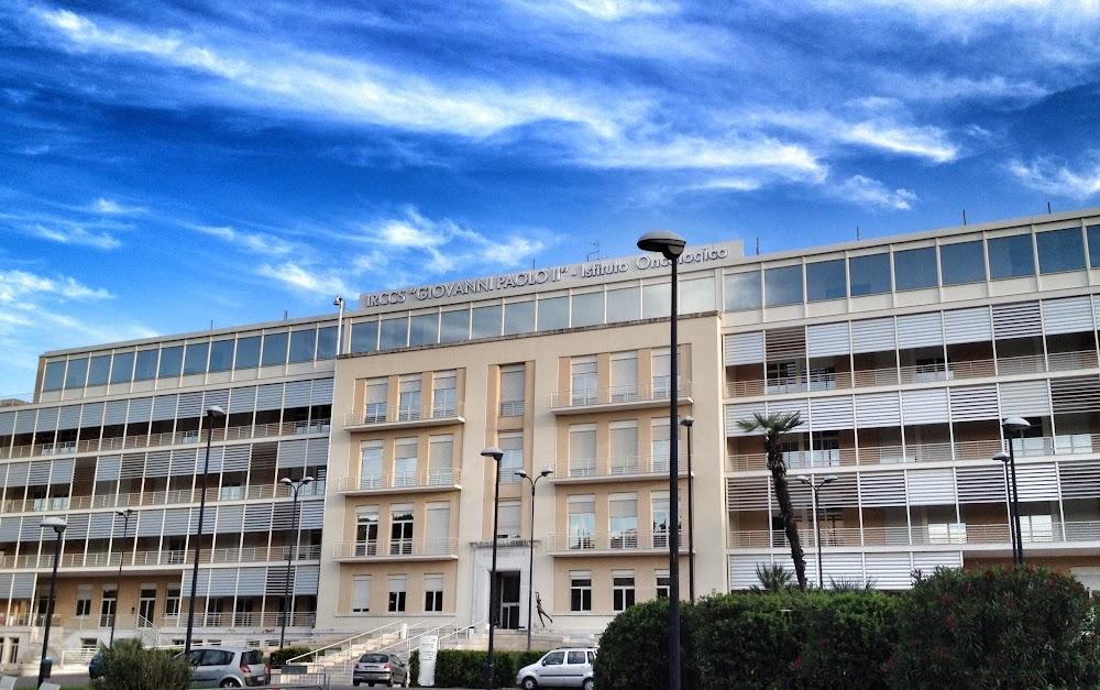 Istituto Tumori Giovanni Paolo II I.R.C.C.S.