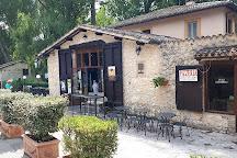 Le Fonti del Clitunno, Campello sul Clitunno, Italy