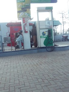 Mehr Petroleum Mari sargodha