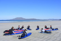 Surf Mayo, Louisburgh, Ireland