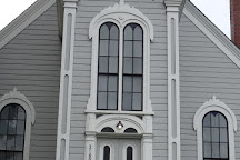 St. Paul's Church, Port Gamble, United States