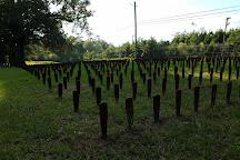 Cedar Lane Cemetery, Milledgeville, United States