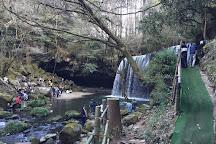 Nabegataki Falls, Oguni-machi, Japan