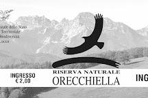 Parco dell'Orecchiella, Corfino, Italy