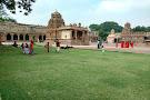 Brihadeeswara Temple