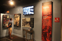 El Paso Holocaust Museum and Study Center, El Paso, United States