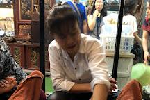 Feel Good Massage, Bangkok, Thailand