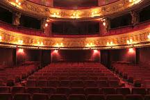 Theatre de la Renaissance, Paris, France