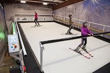 Inside Ski Training Center, Leesburg, United States