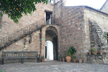 Museo Historico Provincial Marques de Sobre Monte, Cordoba, Argentina