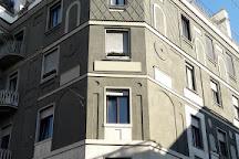 Ca' Brutta, Milan, Italy