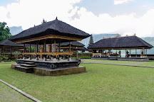 Ulun Danu Bratan Temple, Tabanan, Indonesia