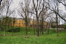 Olyka Castle, Olyka, Ukraine