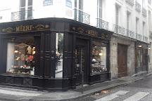 Square Georges-Cain, Paris, France