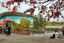 Queen Elizabeth Olympic Park, London, United Kingdom