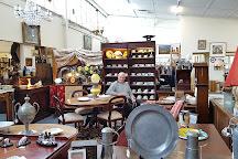 Fletcher Jones Garden and Antiques and Collectibles Market, Warrnambool, Australia