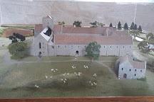 Boyle Abbey, Boyle, Ireland