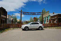 South Park City Museum, Fairplay, United States