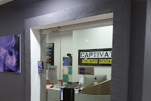 Captivate Escape Rooms, Singapore, Singapore