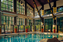 The Lodge at Woodloch Spa, Hawley, United States