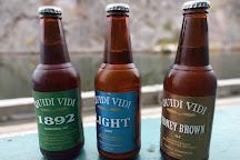 Quidi Vidi Brewery, St. John's, Canada