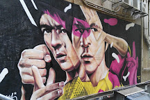 Squarestreet, Hong Kong, China