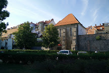 Vodni stolp - Water Tower, Maribor, Slovenia