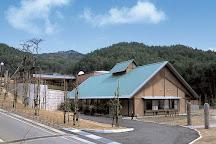 Komagane Silk Museum, Komagane, Japan