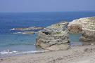 As Catedrais Beach