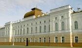 Институт социальных наук, улица Ленина на фото Иркутска