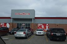 Tecumseh Mall, Windsor, Canada