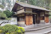 Portland Japanese Garden, Portland, United States