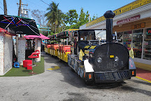 Conch Tour Train, Key West, United States
