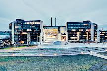 State Parliament of North Rhine Westphalia (Landtag), Dusseldorf, Germany